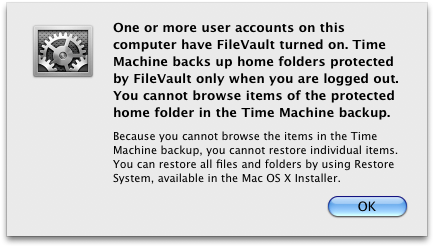 how to clean install and restore from time machine